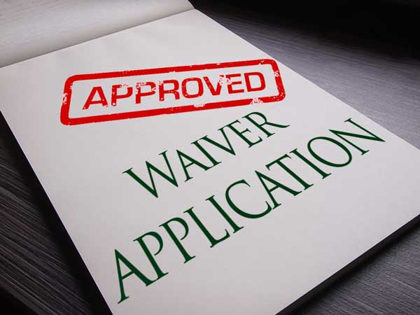 Image result for Applying For Waiver Of Inadmissibility