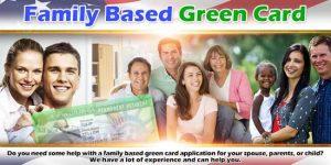 Family Based Green Card