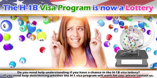 H-1B Visa Lottery