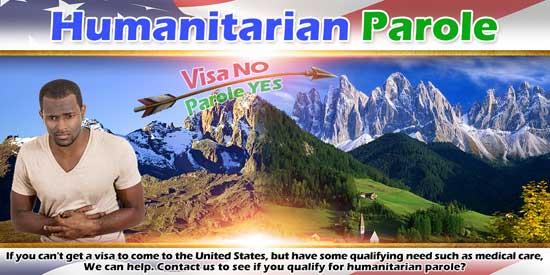 Humanitarian Parole