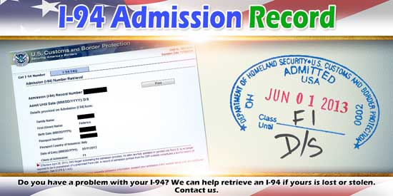 I-94 Admission Record - Immigration Law of Montana on passport renewal form, i-94 card, i-94 replacement, i-94 uscis forms, i-94 record online, i-94 application,