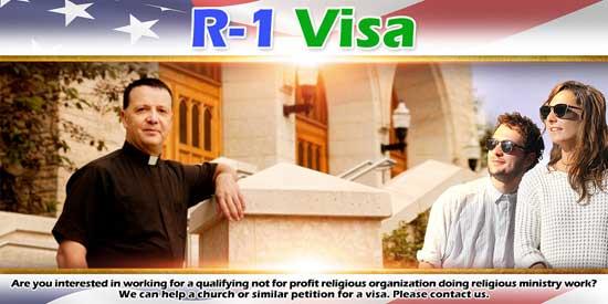 R-1 Visa
