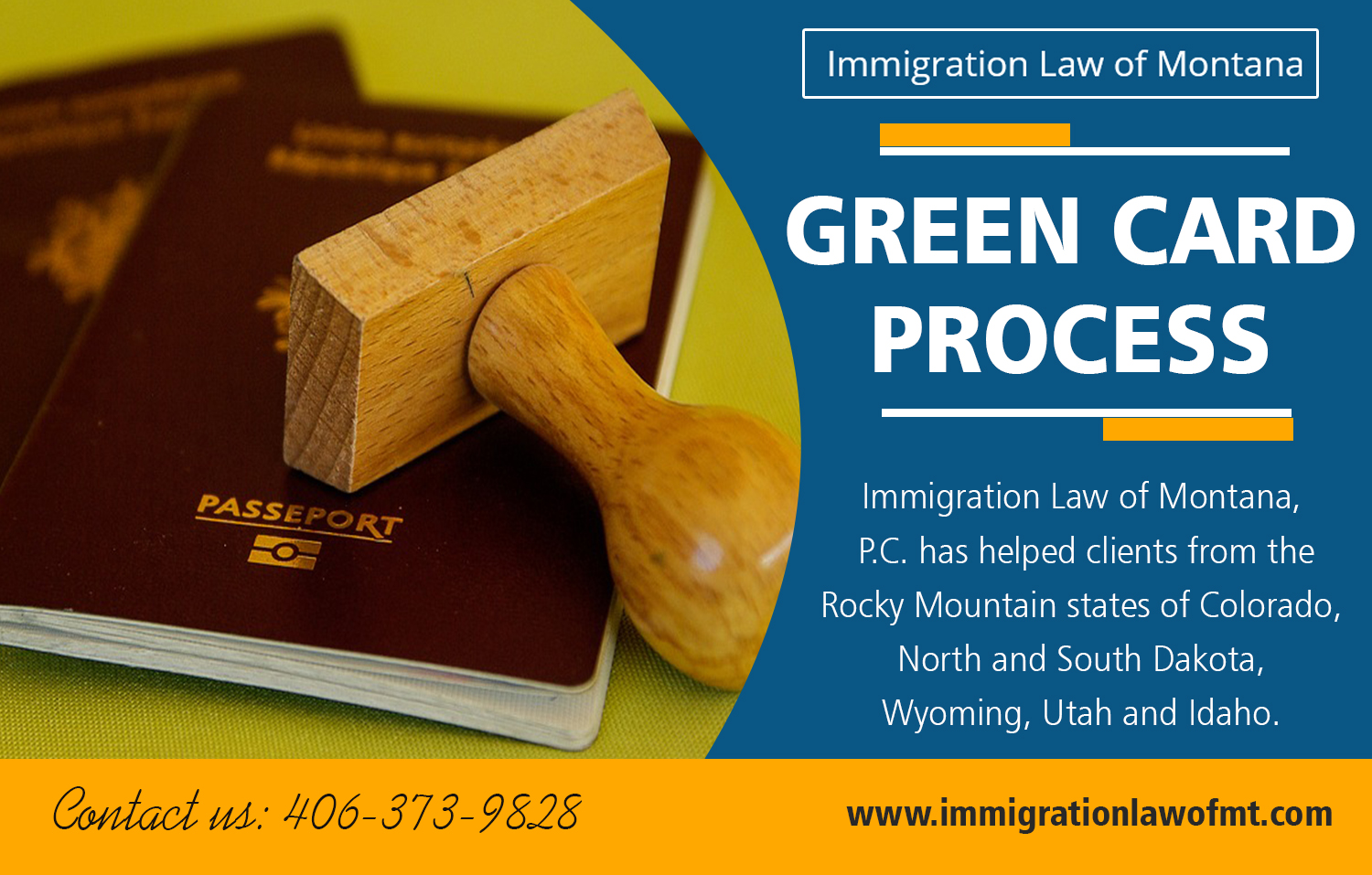 Immigration Guides | Green Card Application Process